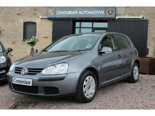 used volkswagen golf 2006 manual petrol 1 6 se fsi 5 door grey for sale uk autopazar. Black Bedroom Furniture Sets. Home Design Ideas