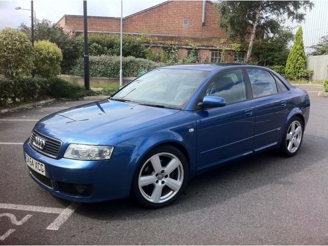 used audi a4 for sale under 5000 autopazar rh autopazar co uk 1997 Audi A4 Quattro 2001 Audi A4