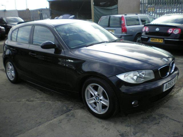 used bmw 1 series price list 2018 uk autopazar. Black Bedroom Furniture Sets. Home Design Ideas