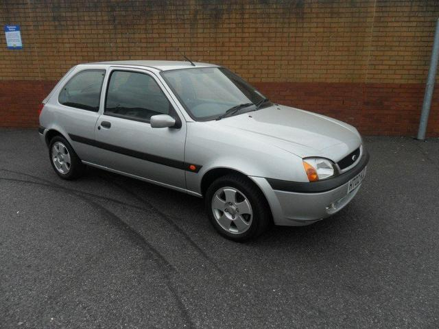 used ford fiesta 2002 manual petrol freestyle 3 door xx silver for sale uk autopazar. Black Bedroom Furniture Sets. Home Design Ideas
