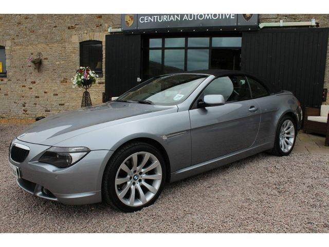 used bmw 6 series convertible sale uk. Black Bedroom Furniture Sets. Home Design Ideas