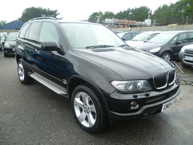 cars for sale bmw x5 2004. Black Bedroom Furniture Sets. Home Design Ideas