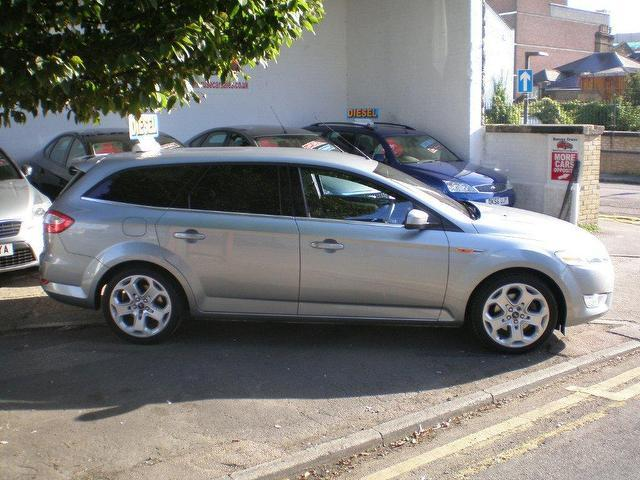 used ford mondeo 2009 silver paint diesel 2 0 tdci titanium x estate for sale in gravesend uk. Black Bedroom Furniture Sets. Home Design Ideas