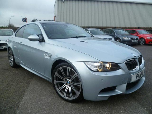 Used 2007 bmw m3 coupe blue edition 2dr 4 0 v8 petrol for - Used bmw m3 coupe for sale ...