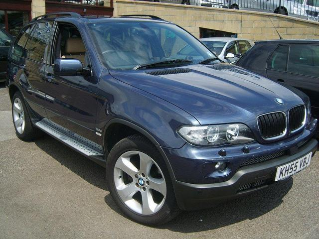 Worksheet. Used Bmw X5 for Sale in 4x4 UK  Autopazar