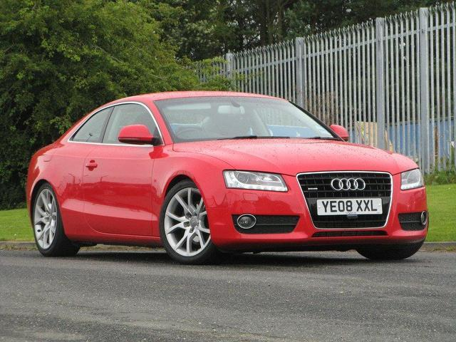 Audi a5 convertible diesel for sale