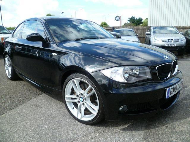 Used Bmw 1 Series for Sale in Cornwall UK - Autopazar
