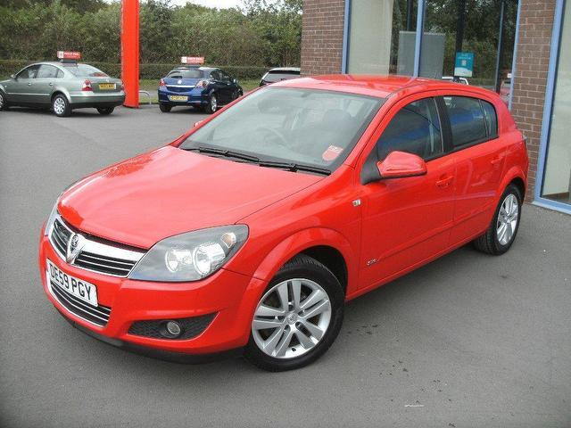 Cars For Sale Oswestry