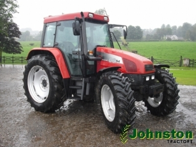 used case ih 2002 cs 94 for sale in cumbria uk autopazar. Black Bedroom Furniture Sets. Home Design Ideas