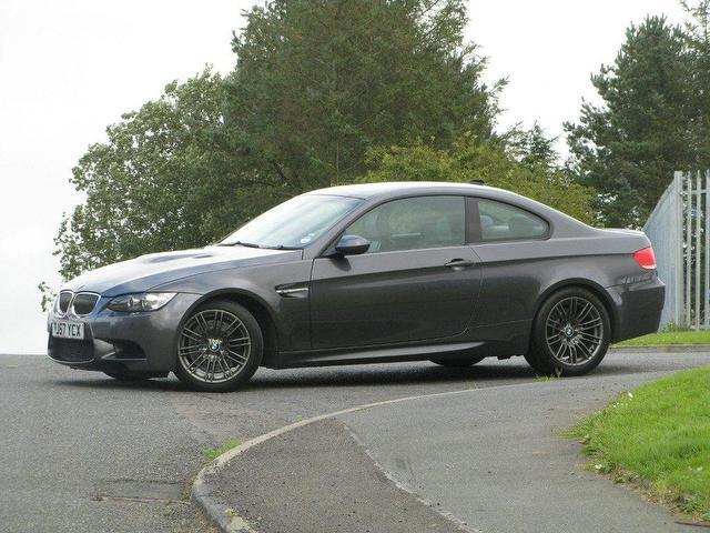 Used bmw m3 car 2007 grey petrol 2 door 4 0 coupe for sale - Used bmw m3 coupe for sale ...