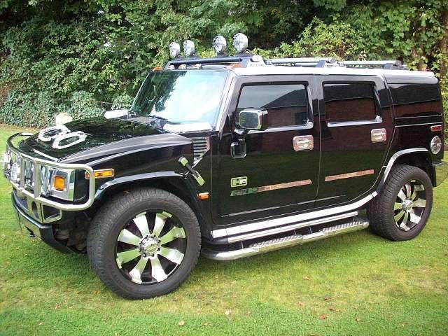 Used Hummers For Sale >> A Potencia Do Motor Rotativo Used Hummer H2 For Sale Uk