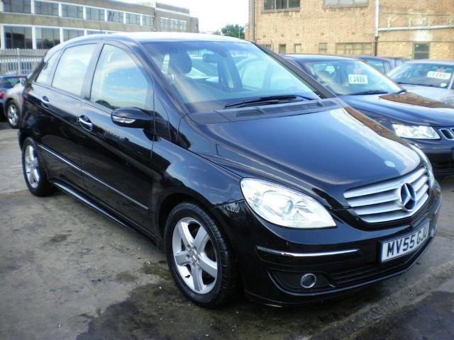 benz used mercedes benz 2005 black hatchback diesel automatic for sale. Cars Review. Best American Auto & Cars Review