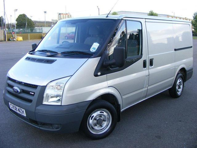 used ford transit 2008 diesel van excellent condition. Cars Review. Best American Auto & Cars Review