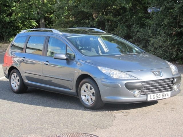 Used Peugeot 307 for Sale UK - Autopazar - Autopazar
