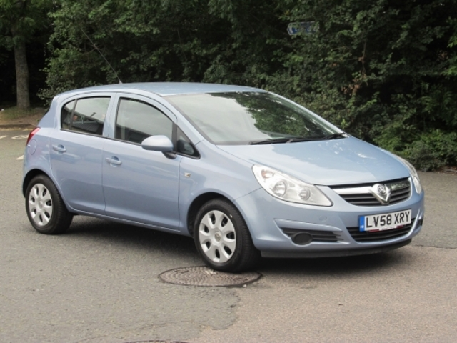 used vauxhall corsa for sale under 5000 autopazar. Black Bedroom Furniture Sets. Home Design Ideas