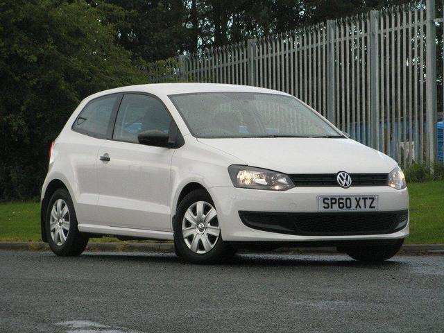 used volkswagen polo 2010 for sale uk autopazar. Black Bedroom Furniture Sets. Home Design Ideas