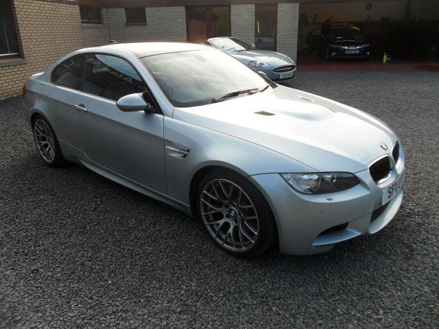 Used Bmw M Petrol Dr Dct Coupe Blue Edition For Sale In - Automatic bmw m3