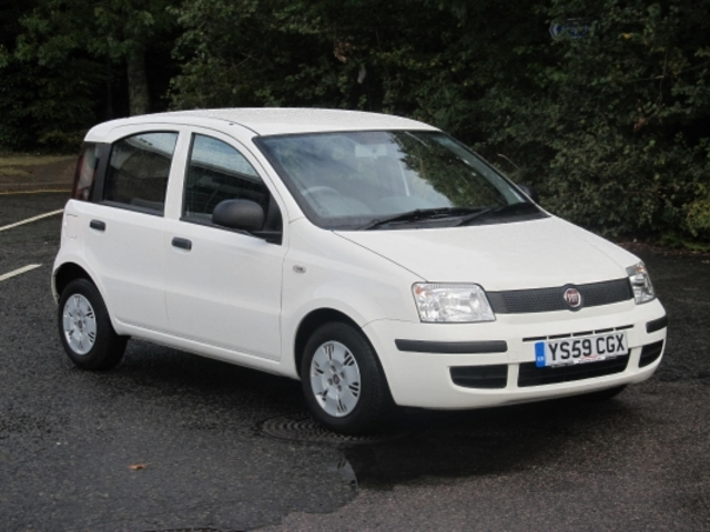 used fiat panda cars for sale autotrader autos post. Black Bedroom Furniture Sets. Home Design Ideas
