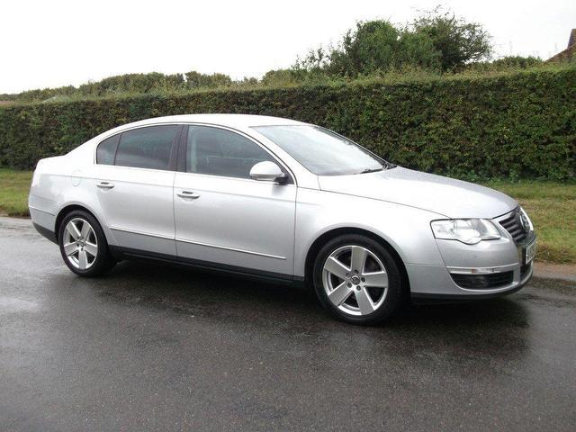 used volkswagen passat 2009 silver paint diesel 2 0 sport tdi cr saloon for sale in newmarket uk. Black Bedroom Furniture Sets. Home Design Ideas