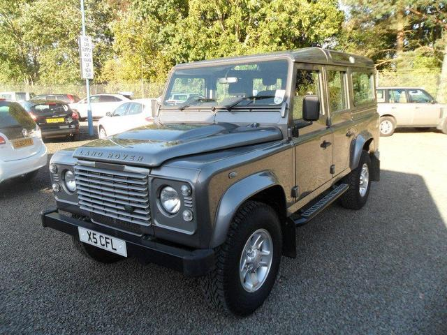 Used Armored Land Rover For Sale Autos Weblog