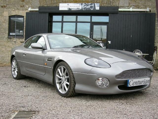 used aston martin db7 2002 silver coupe petrol automatic for sale. Cars Review. Best American Auto & Cars Review