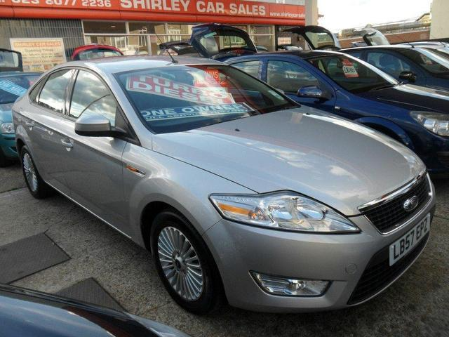 used silver ford mondeo 2007 diesel 1 8 tdci zetec 5dr hatchback in rh autopazar co uk ford mondeo 2007 manuel pdf ford mondeo mk4 2007 manual