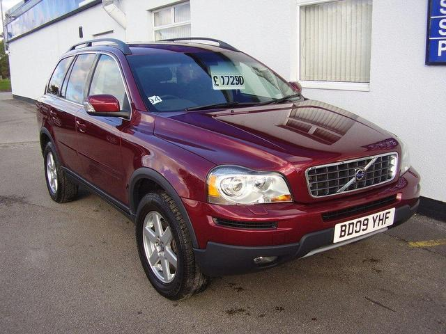 volvo xc90 for sale autos post. Black Bedroom Furniture Sets. Home Design Ideas