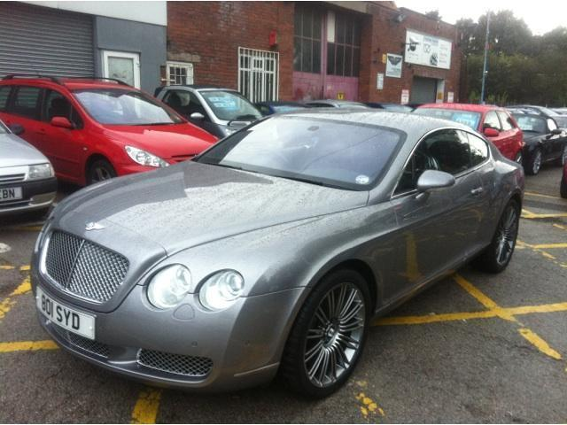 bentley price car used continental hampshire gt andover for sale in infinity