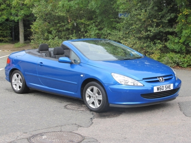 used peugeot 307 2004 petrol cc blue with for sale autopazar. Black Bedroom Furniture Sets. Home Design Ideas