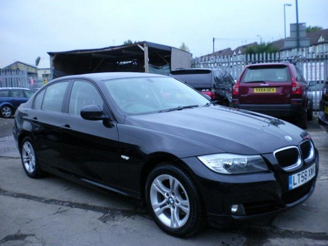 Used Cars For Sale Under 6000 >> Used 2008 Bmw 3 Series Saloon 318d Es 4dr Diesel For Sale In Wembley Uk - Autopazar