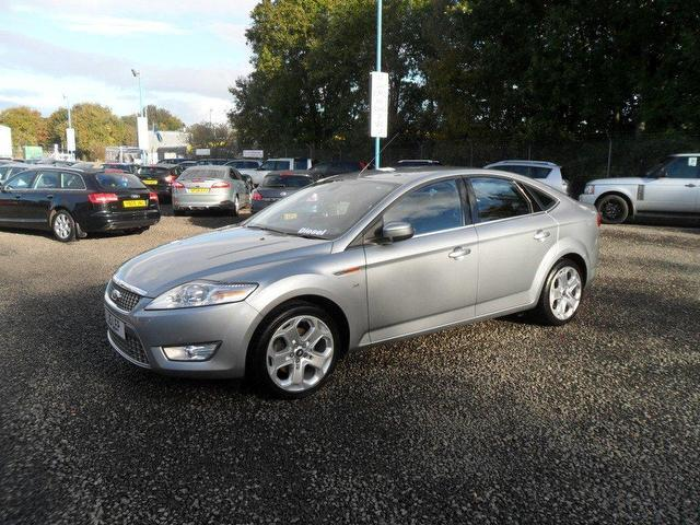 used ford mondeo 2009 manual diesel 2 0 tdci titanium x silver for sale uk autopazar. Black Bedroom Furniture Sets. Home Design Ideas