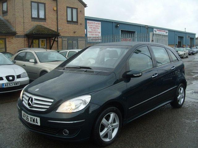 Used mercedes benz for sale in peterborough uk autopazar for Mercedes benz peterborough