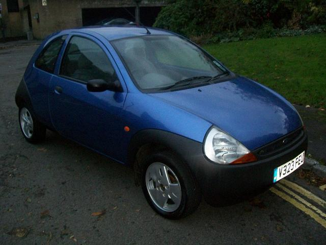 used ford ka for sale under 2000 autopazar. Black Bedroom Furniture Sets. Home Design Ideas