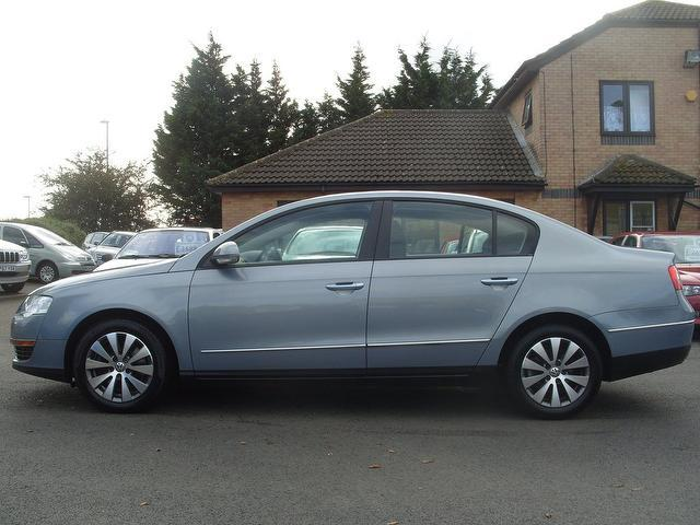 used volkswagen passat 2008 diesel 2 0 bluemotion tdi saloon grey edition for sale in fengate uk. Black Bedroom Furniture Sets. Home Design Ideas
