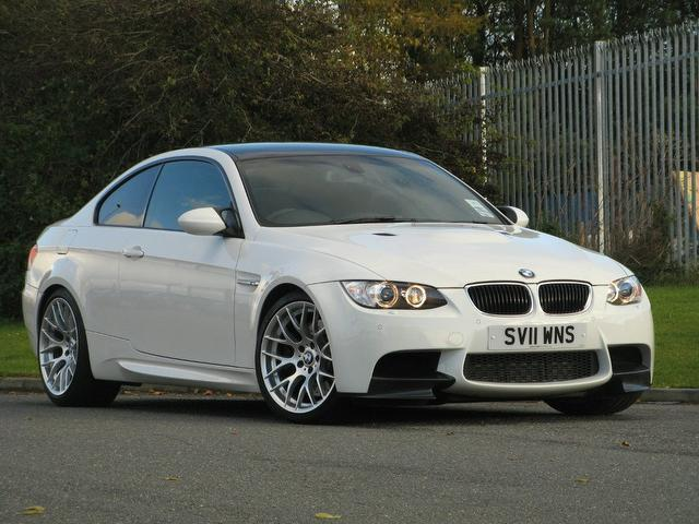 6b1b1745bd Used Bmw M3 2011 White Colour Petrol 2 Door 4.0 Coupe For Sale In Turrif Uk