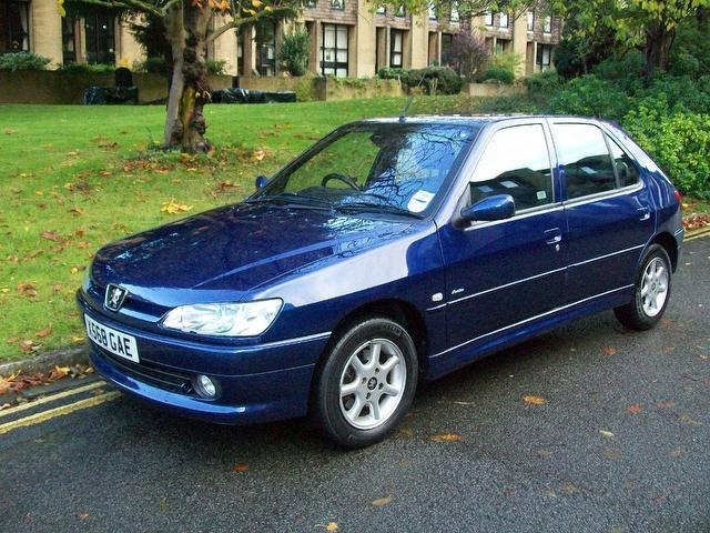 Related Keywords Amp Suggestions For Blue Peugeot 306