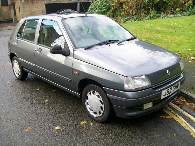 used renault clio for sale under 6000 autopazar rh autopazar co uk renault clio 1994 service manual manual usuario renault clio 1994