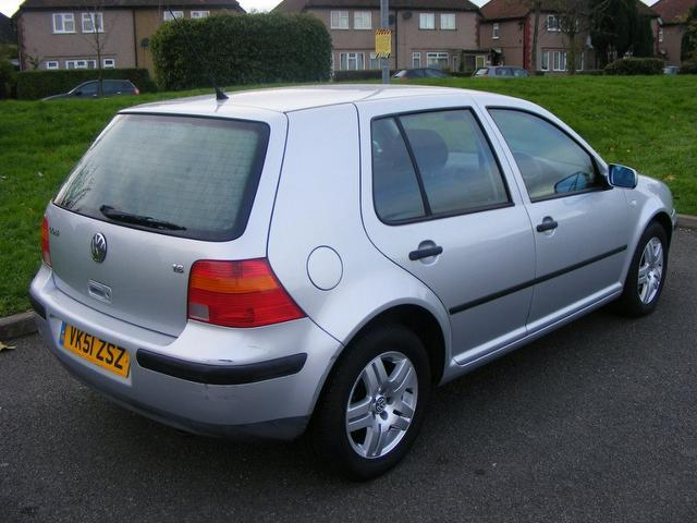 2001 vw volkswagen golf owners manual release date price and specs. Black Bedroom Furniture Sets. Home Design Ideas