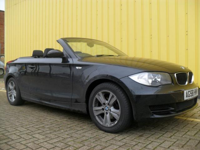 used bmw 1 series for sale in convertible uk autopazar. Black Bedroom Furniture Sets. Home Design Ideas