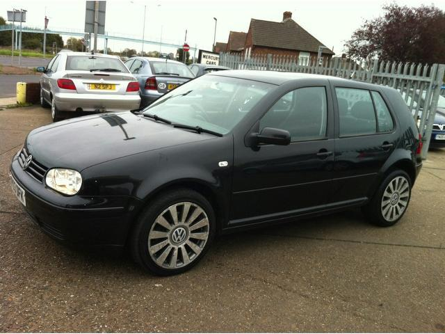 used volkswagen golf for sale under 6000 autopazar. Black Bedroom Furniture Sets. Home Design Ideas