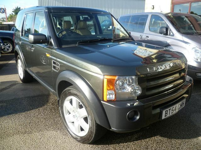 uk advert discovery rover landmark landrover land sale in bristol for