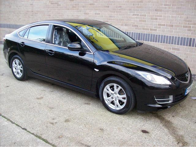 mazda 6 2008 for sale used. Black Bedroom Furniture Sets. Home Design Ideas