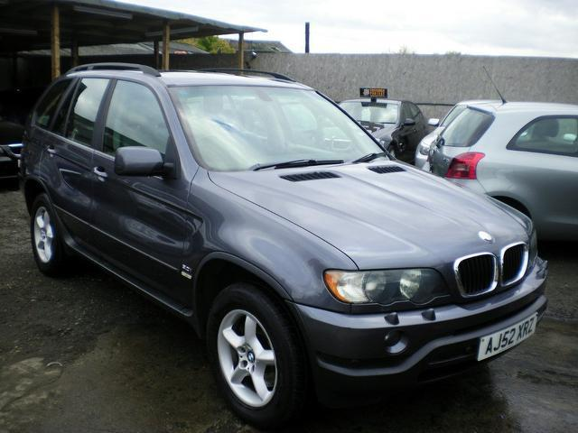 used bmw x5 for sale under 12000 autopazar. Black Bedroom Furniture Sets. Home Design Ideas