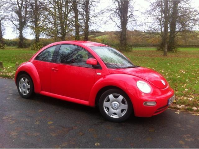used volkswagen beetle for sale under 3000 autopazar. Black Bedroom Furniture Sets. Home Design Ideas