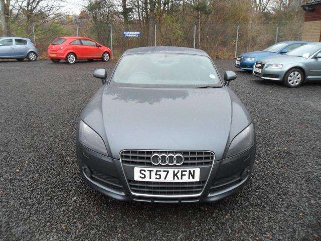 audi image used for tt forward be id sale