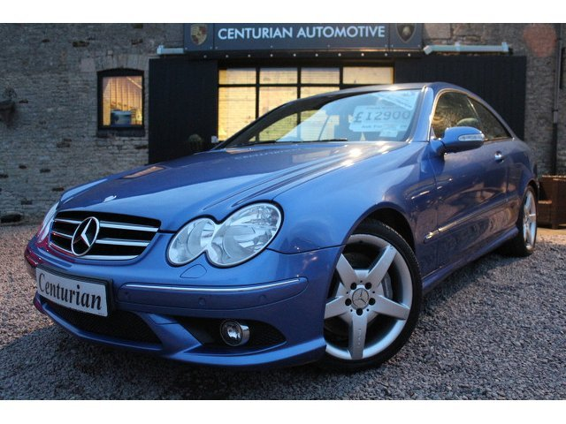 Used blue mercedes benz 2006 diesel 320 cdi sport 2dr for Used mercedes benz diesel for sale