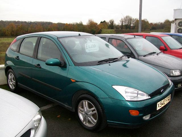 used ford focus for sale under 2000 autopazar rh autopazar co uk 2001 ford focus service manual free download 2001 ford focus service manual free download