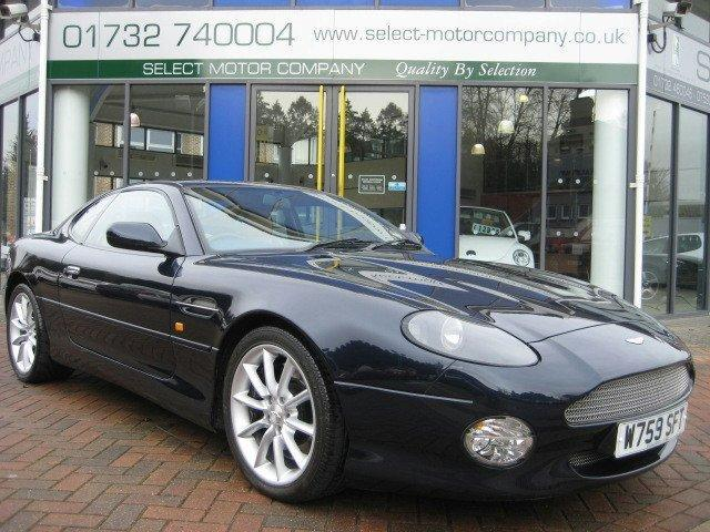 Used Aston Martin Db Price List UK Autopazar - Used aston martin price