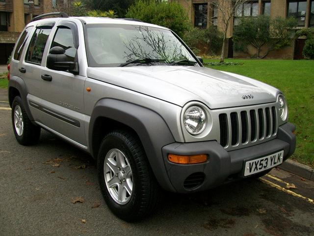 used jeep cherokee 2003 silver 4x4 diesel manual for sale. Cars Review. Best American Auto & Cars Review