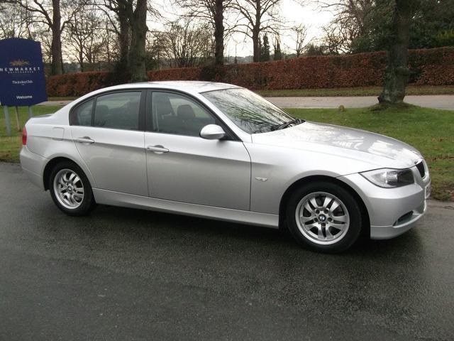 Used Automatic Cars Uk